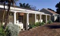 Cape Town Rondebosch accommodation