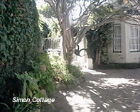 Cape Town Hame accommodation